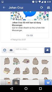 App Messenger for Facebook - Security Lock APK for Windows Phone