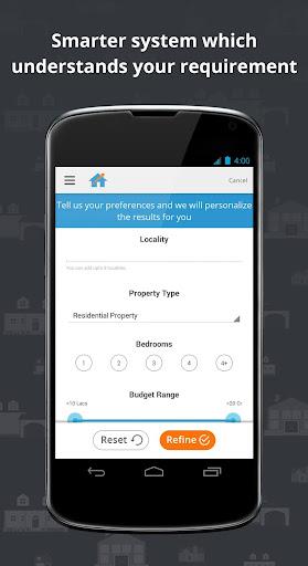 【免費生活App】Search Property on Makaan.com-APP點子
