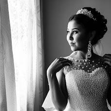 Wedding photographer Abay Bekenov (Abai249). Photo of 01.03.2018
