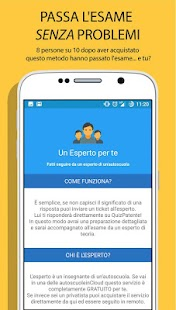 Quiz Patente 2017 con Esperto- miniatura screenshot