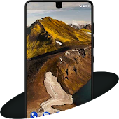 Theme Essential PH-1 (Icon Pack) Android APK Download Free By Launchers Inc