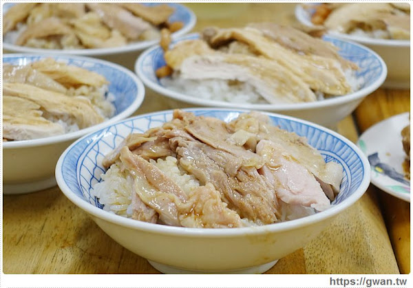 微笑火雞肉飯 — 在地人帶路☞好吃的火雞肉飯不用等到半夜囉!!食尚玩家推薦