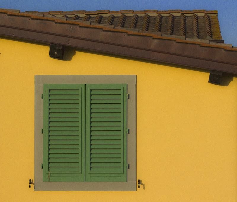 Home sweet home di Sebastiano Pieri