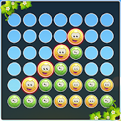 Connect Four Emoji
