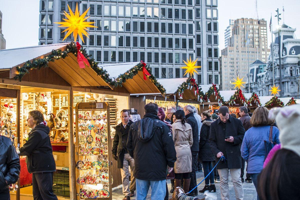 9 thị trường kỳ nghỉ hàng đầu trên khắp Hoa Kỳ