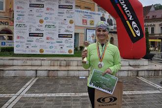 Photo: Semimaraton - feminin 40+