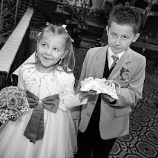 Wedding photographer Maciej Szymula (mszymula). Photo of 24.04.2015
