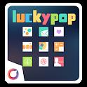 Luckypopo Theme icon
