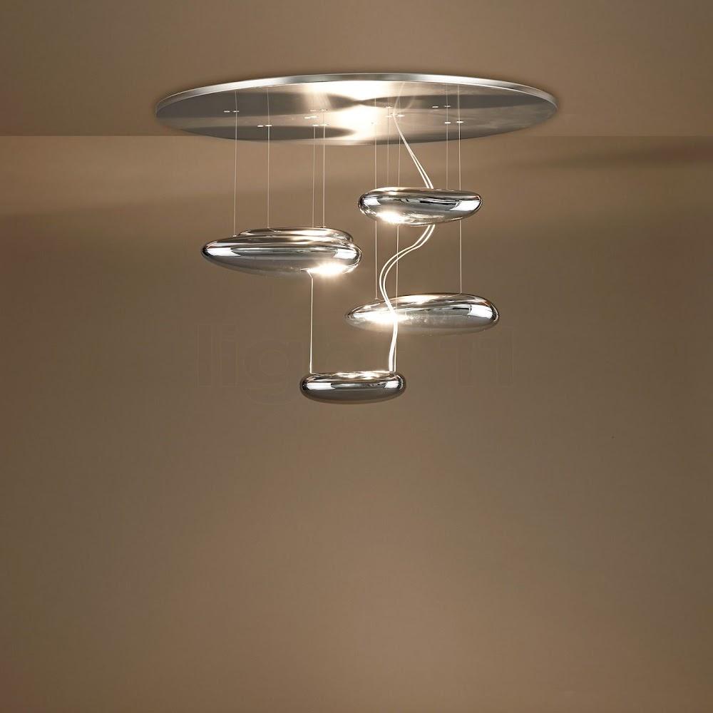 MERCURY CEILING LAMP | DESIGNER REPRODUCTION