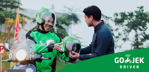 GO-JEK Driver app (apk) free download for Android/PC/Windows screenshot