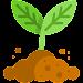 금란물 식물키우기 icon