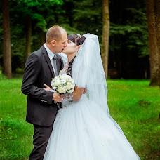 Wedding photographer Olya Andrus (arven1983). Photo of 24.06.2013