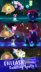 Light a Way : Tap Tap Fairytale Mod Apk Download For Android and Iphone 6