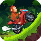 Tải Jungle Motorcycle Racing miễn phí