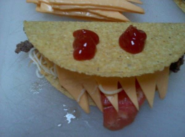 Monster Taco's Recipe