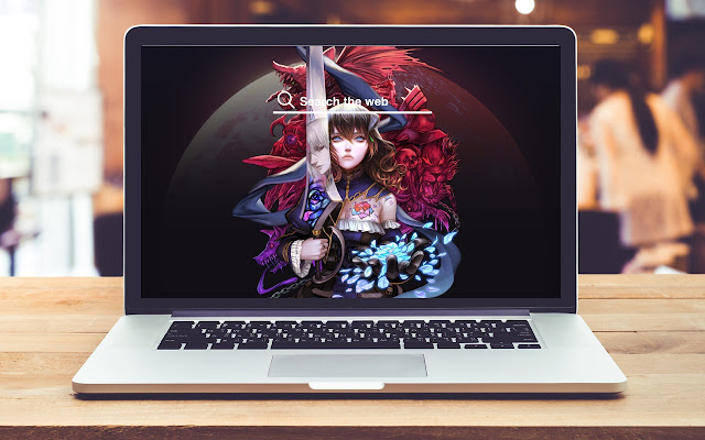 Bloodstained HD Wallpapers Game Theme