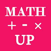 Math Up for children (No ads)