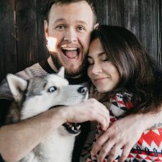Vestuvių fotografas Darya Tanakina (pdwed). Nuotrauka 09.01.2019