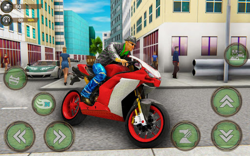 San Andreas Crime Fighter City 1.4 screenshots 3