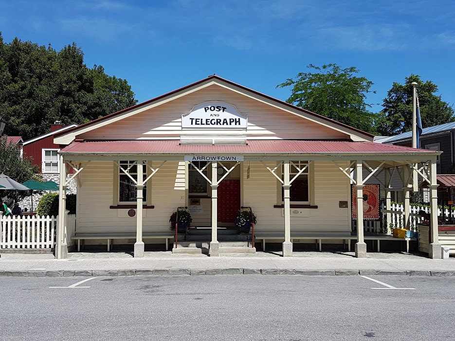 Arrowtown Post Office