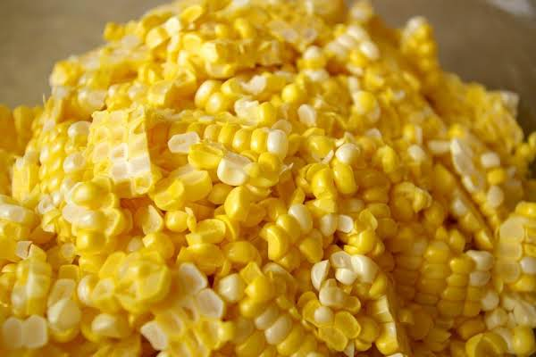 Zee's Indian Corn Recipe