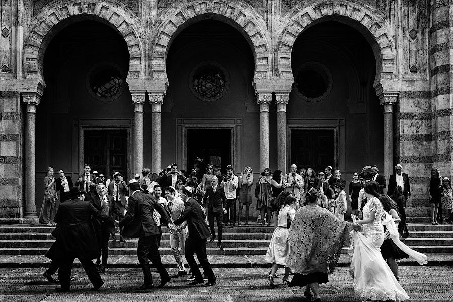Wedding photographer Donatella Barbera (donatellabarbera). Photo of 17.10.2017