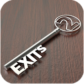 Room Escape Game - EXITs2