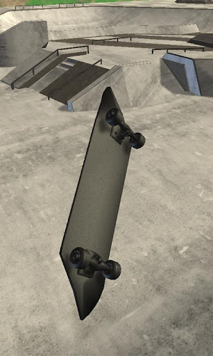 Real Skate 3D screenshot 9