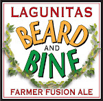 Lagunitas Beard And Bine