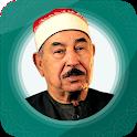 Muhammad Tablawi Quran Mp3 Offline  30 Juz icon