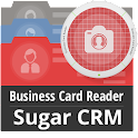 Business Card Reader Sugar CRM icon