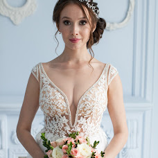 Wedding photographer Zhanna Staroverova (zhannasta). Photo of 09.11.2018
