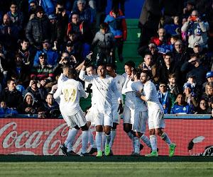Le Real Madrid a touché le gros lot grâce à la Supercoupe d'Espagne