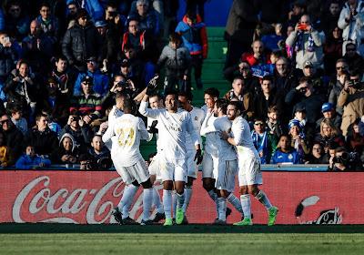 Malgré une meilleure santé financière, le Real Madrid songe désormais à diminuer les salaires