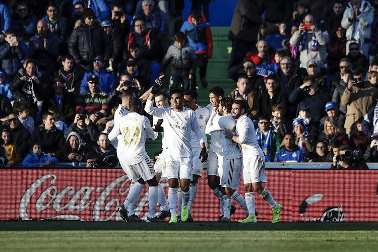 Le Real Madrid aurait tranché sur l'avenir d'un de ses jeunes talents