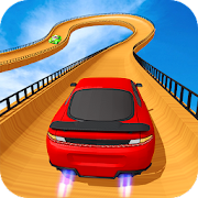 Extreme City Car Stunt Game: GT Stunt Games 2020