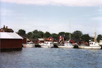 Photo: Utössä