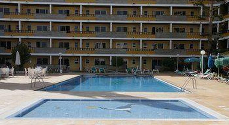 Apartamentos Los Tilos
