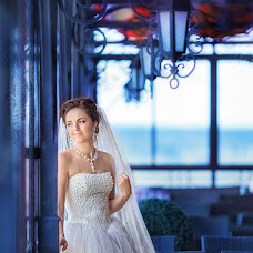 Wedding photographer Lyudmila Sukhova (pantera56). Photo of 05.12.2014