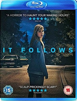 Baixar  Corrente do Mal (It Follows) Legendado Download