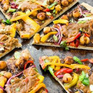 Chicken Plum Sauce Pizza Recipes