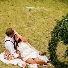 Wedding photographer Jonathan Sarita (Jonathansarita). Photo of 21.03.2017