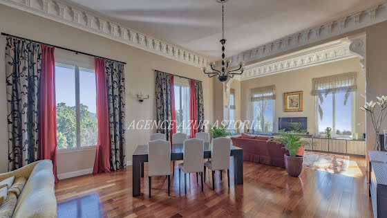 Vente appartement 5 pièces 220,9 m2