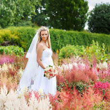 Wedding photographer Nataliya Brench (natkin). Photo of 22.09.2015