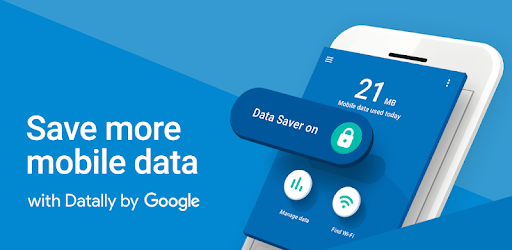 Datally: mobile data-saving & WiFi app by Google - Apps on Google Play