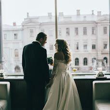 Wedding photographer Svetlana Maleeva (SvetaM). Photo of 13.06.2016