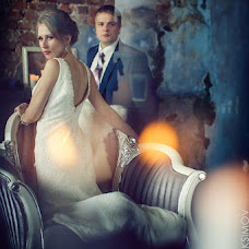 Wedding photographer Aleksandr Maksimov (maksfoto). Photo of 28.09.2014