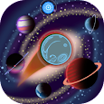 Galaxy Jumper : Addictive infinity game apk