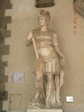 Photo: Cosimo as Augustus