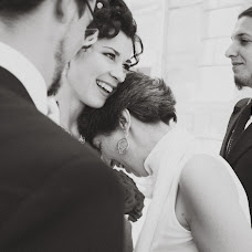 Wedding photographer Anastasiya Kondratyuk (RiverSong). Photo of 12.07.2013